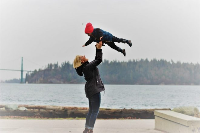 Vancouver Mom to Follow