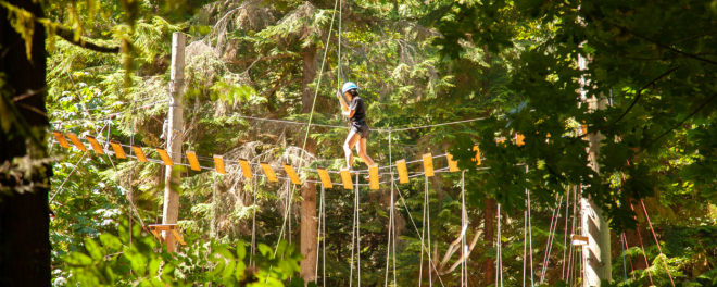 How to have the best summer camp experience ever!