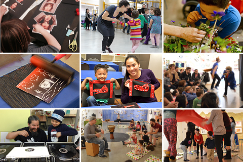 FREE and cheap family friendly weekend events in Metro Vancouver April 6 & 7 2019