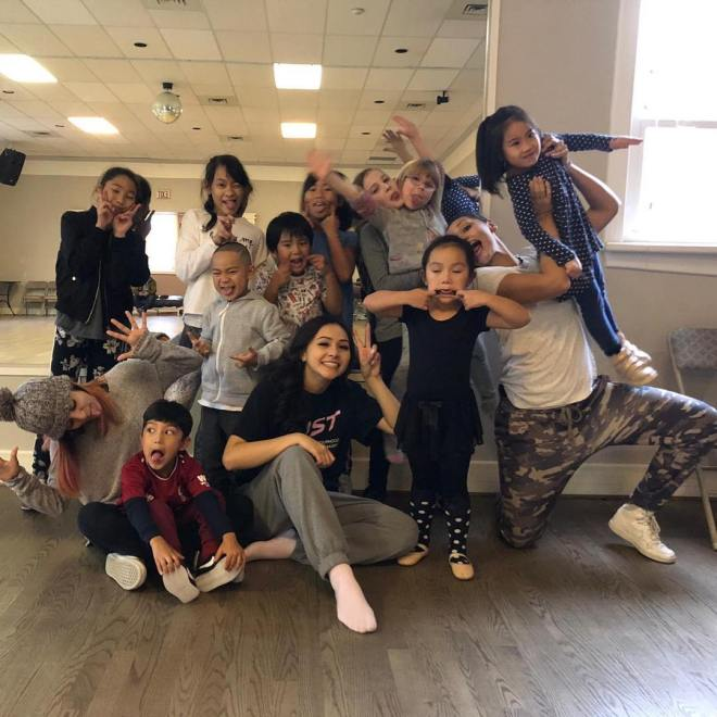 Summer Camp Vancouver: Made Talents dance camp