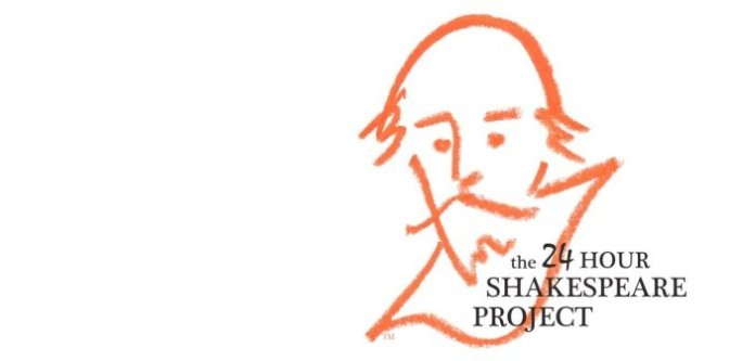 In honour of Shakespeare's 450th birthday Vancouver personalities undertake a 24 hour marathon of iambic pentameter to help raise funds for BC Children's Hospital Foundation.