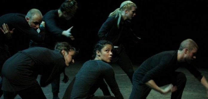 Choreographer Amber Funk Barton explores The Art of Stealing.