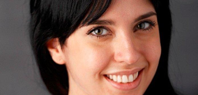 Meet Vancouver theatre maker Tiffany Anderson.