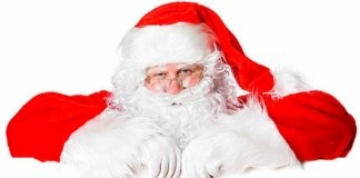 20 questions with Santa Claus