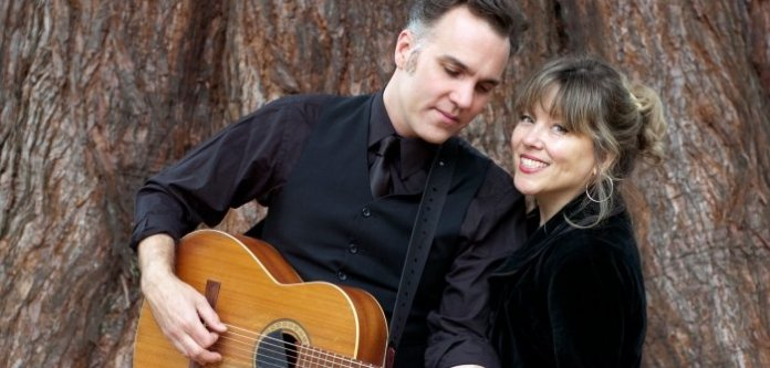 20 questions with Reid Jamieson and Carolyn Victoria Mill