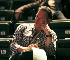 Director Richard Wolfe