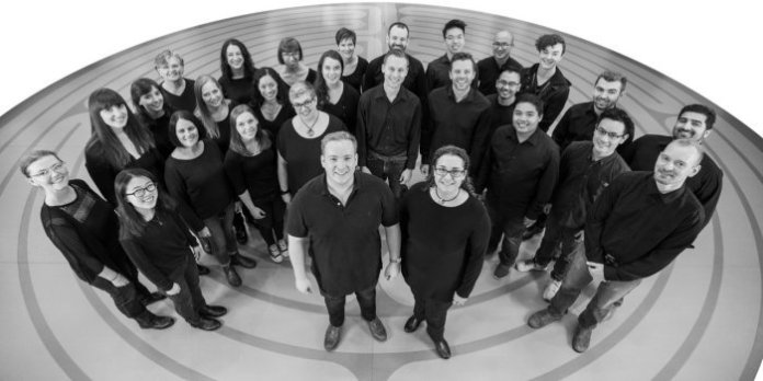 Vancouver's Phoenix Chamber Choir is ready for the first concert of its 37th season under new leadership.