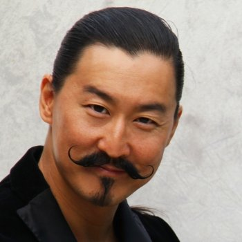"""""""This time around I am taking on a more traditional role for a playwright, and I am excited to see my words come to life in the hands of such an incredible cast, under the direction of Amiel Gladstone."""" - Tetsuro Shigematsu"""