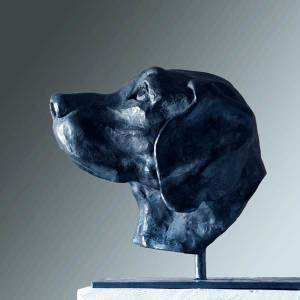 elizabeth-patrick-dog-side-vancouver-sculpture-studio