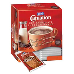 Carnation Hot Chocolate Office Coffee and Beverages