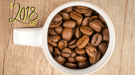 Why 2018 is the Year of Quality Coffee