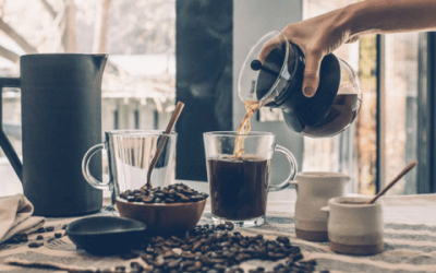 3 Cold Brew Office Coffee Styles for Summer 2018