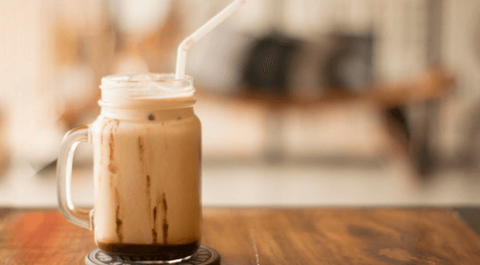 Frozen Hot Chocolate Recipe You Must Try in Your Office This Summer