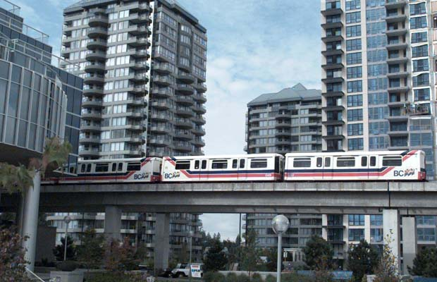 The recommendation, included in Metro's new 2040 Shape our Future draft regional growth strategy, suggests TransLink give priority to connecting Surrey city centre to other growth neighbourhoods following completion of the long-awaited Evergreen Line, which will link Port Moody, Coquitlam and Burnaby.