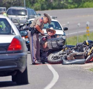 Vancouver Motorcycle Accident Lawyer