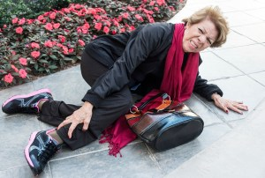 Slip and Fall Lawyer in Vancouver