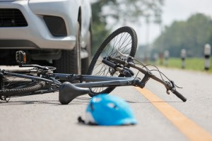 Vancouver Bicycle Accident Lawyers