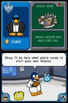 Elite Penguin Force (NDS)