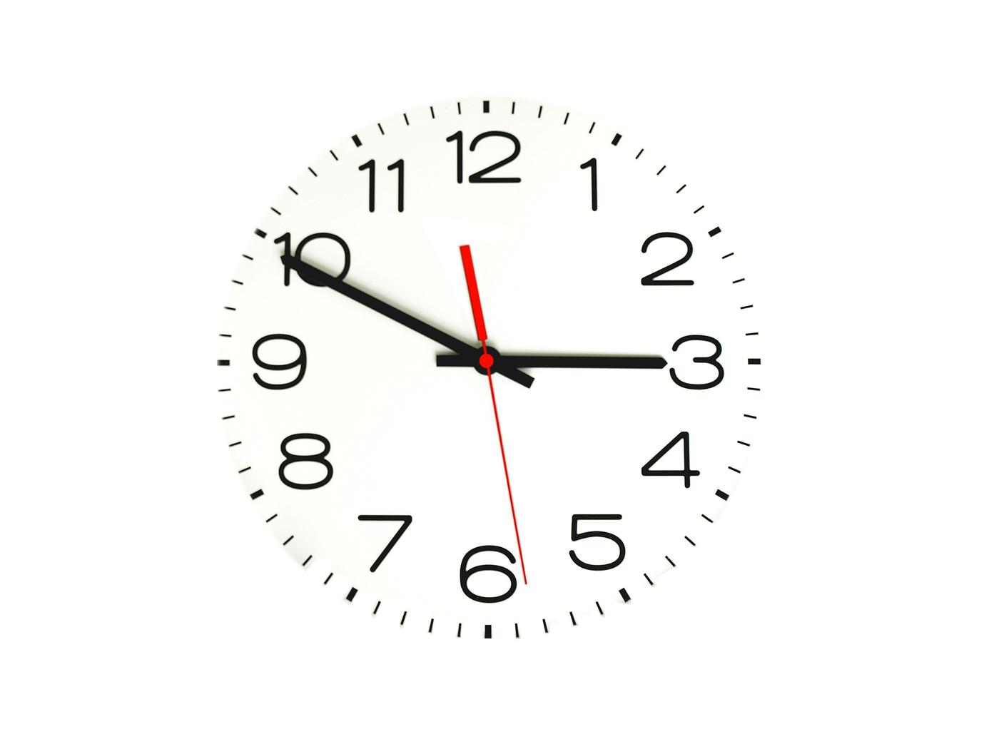 In 4 stappen een zinvolle tijdsbestedingscheck.