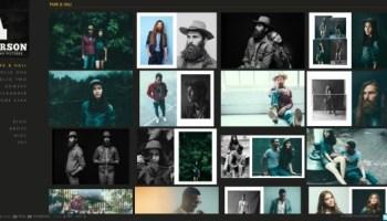 25 Of The Best Photographer Portfolio Websites