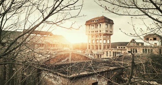 Showcase of Urban Decay Photography