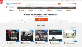 Coupon code for template monster