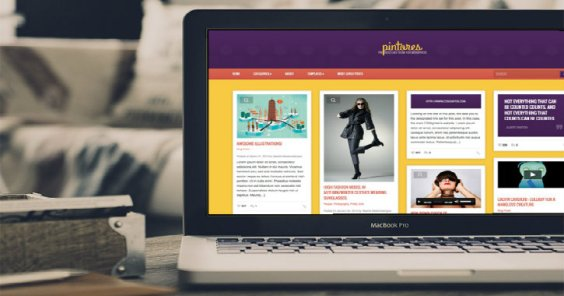 16 Niche WordPress Themes