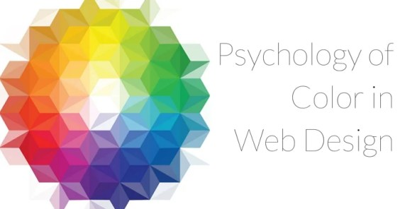 The Psychology of Color in Web Design