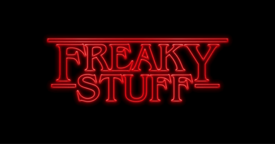 How to Create an 80's Inspired Stranger Things Photoshop Text Effect