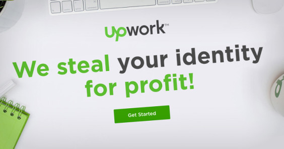 Upwork Scam