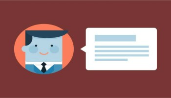 how to write a personal testimonial about yourself