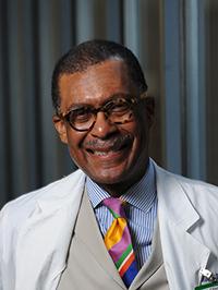 Andre Churchwell, Medicine