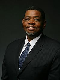 Dennis Dickerson, A&S