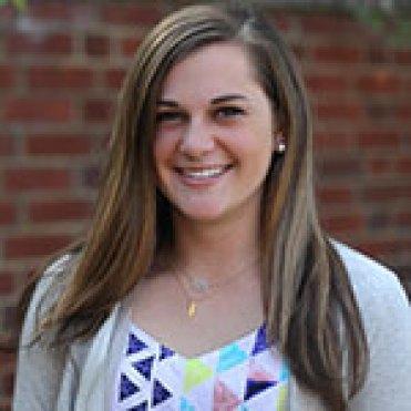 Madison MaderiousUndergraduate Student