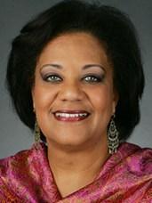 Tiffany Patterson, A&S
