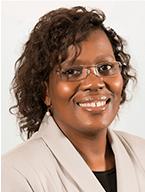 Rolanda Johnson, Nursing