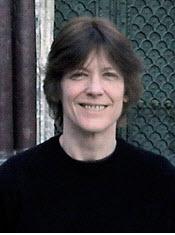 Kathryn Schwarz, English