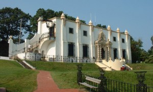 Vanderbilt Marine Museum
