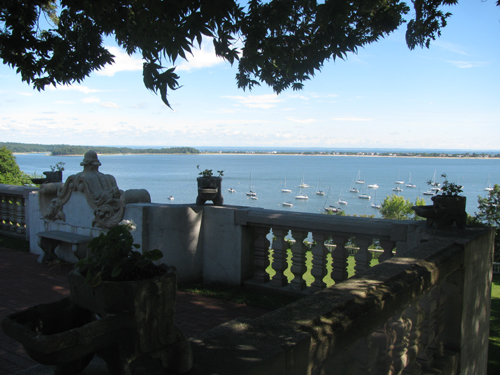Northport Bay, Terrace View