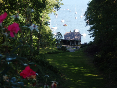 Vanderbilt Boat House