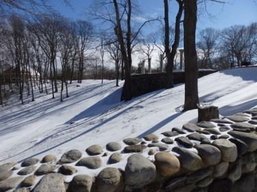 Vanderbilt Winter Tours