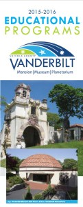 2016 Education Vanderbilt Education Brochure