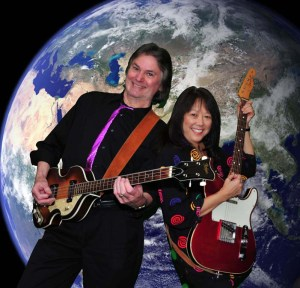 Patricia Shih: Songs in the Key of Earth