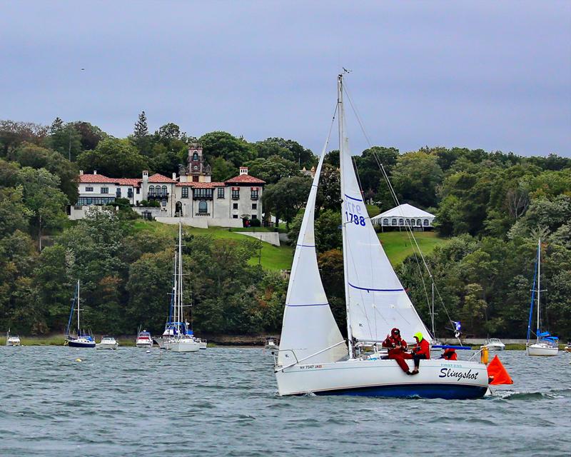 Centerport Yacht Club Vanderbilt Regatta Benefits Museum