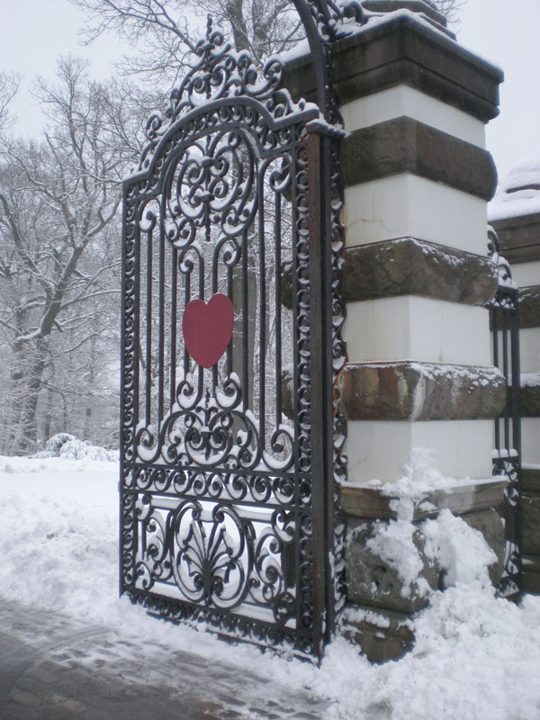Valentine Season At The Vanderbilt Mansion Vanderbilt Museum Photo By  Maryann Zakshevsky