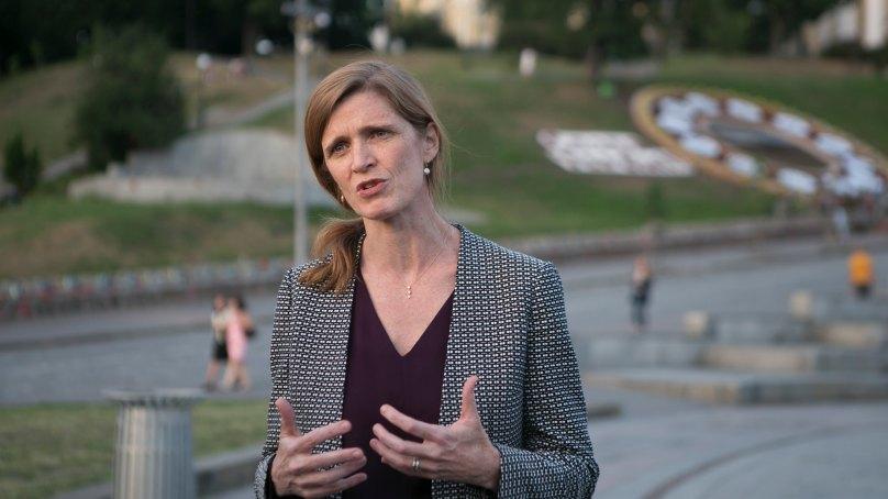 Divisive Political Figure Samantha Power to Come to Vanderbilt