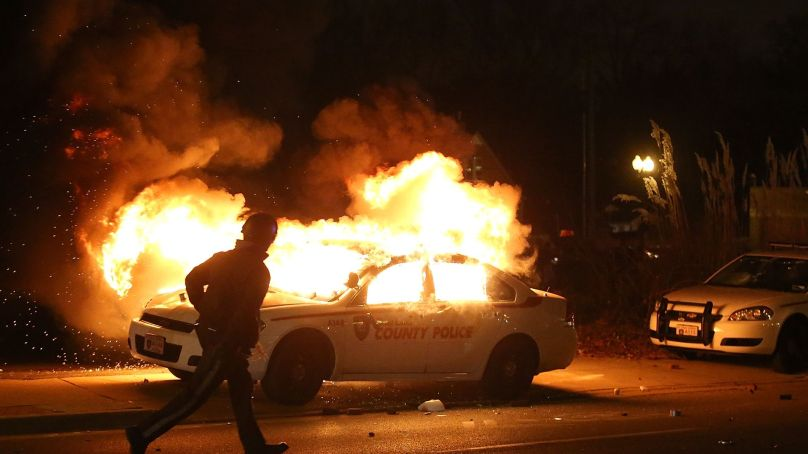 Ferguson Shooting: Where do We Go From Here?