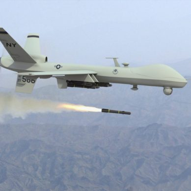 America's Drone Strike Program Needs Greater Transparency