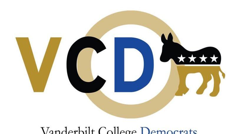 A Statement from the Vanderbilt College Democrats