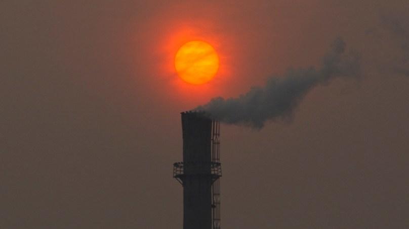 China's Smog Crisis